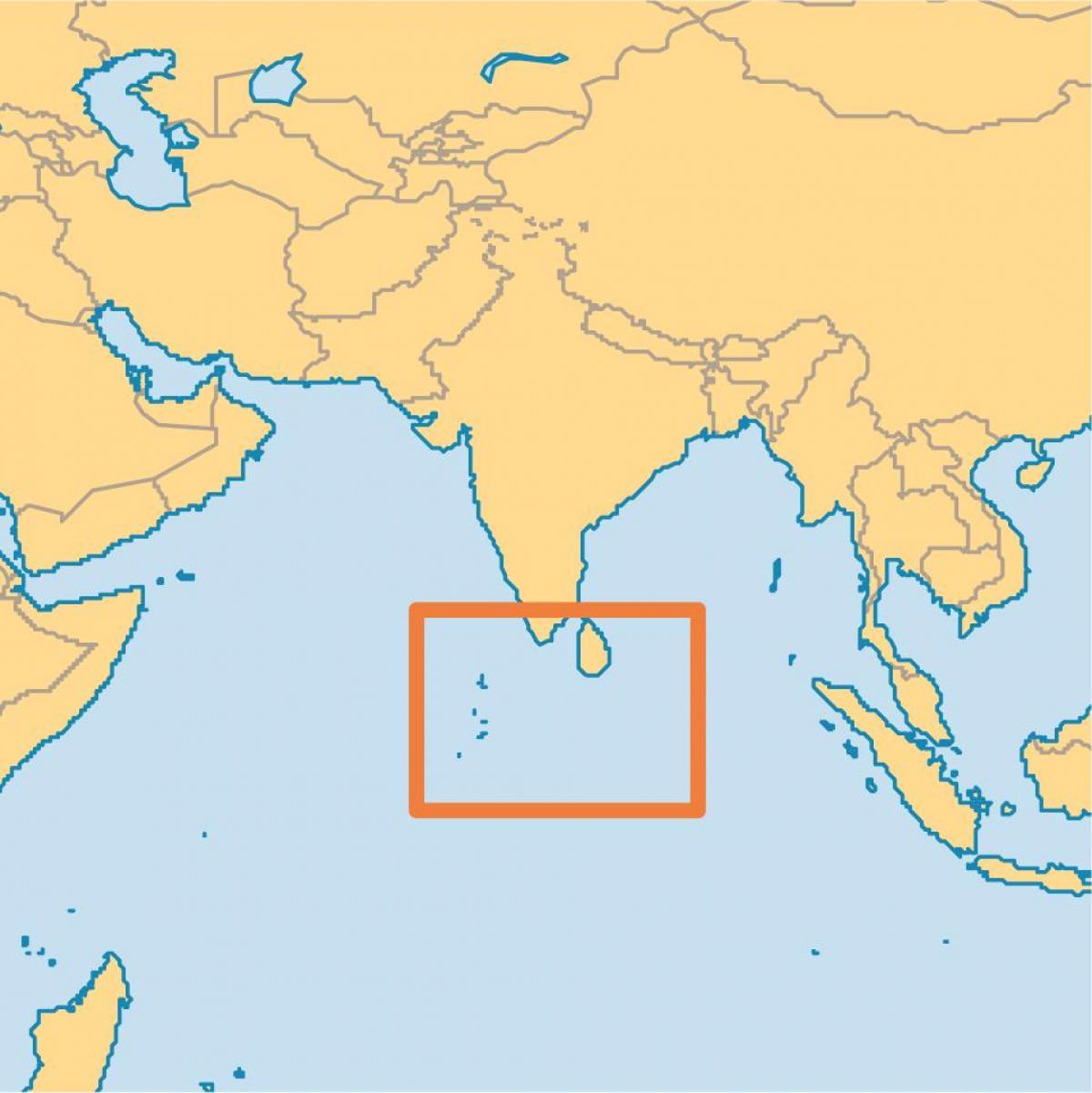 Malediven Karte Weltkarte.Weltkarte Malediven Malediven Insel Lage Auf Der Weltkarte Im